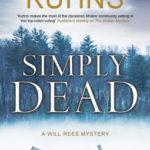 [PDF] [EPUB] Simply Dead (Will Rees #7) Download