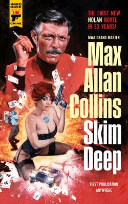 [PDF] [EPUB] Skim Deep (Frank Nolan) Download by Max Allan Collins