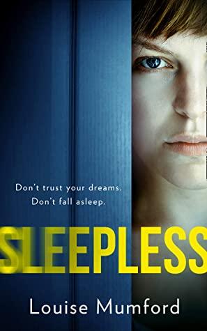 [PDF] [EPUB] Sleepless Download by Louise Mumford