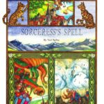 [PDF] [EPUB] Sorceress's Spell (The Incredible Adventures of Kitto #1) Download