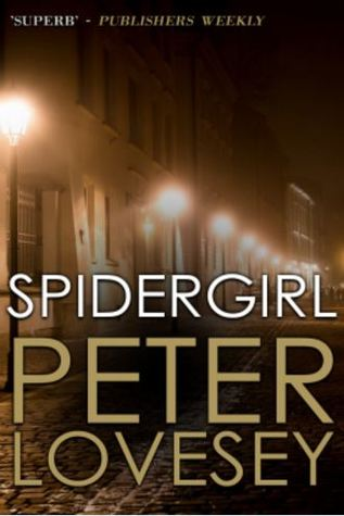 [PDF] [EPUB] Spider Girl Download by Peter Lear