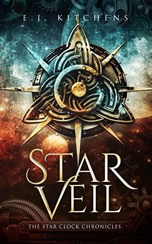 [PDF] [EPUB] Star Veil (The Star Clock Chronicles Book 2) Download by E.J. Kitchens