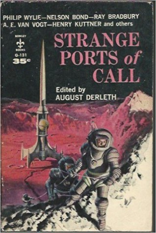 [PDF] [EPUB] Strange Ports of Call Download by August Derleth
