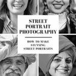 [PDF] [EPUB] Street Portrait Photography: How to make stunning street portraits (Street Photography Book 1) Download