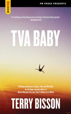 [PDF] [EPUB] TVA Baby and Other Stories Download by Terry Bisson