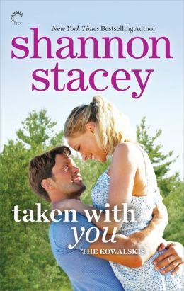 [PDF] [EPUB] Taken with You (Kowalski Family, #8) Download by Shannon Stacey
