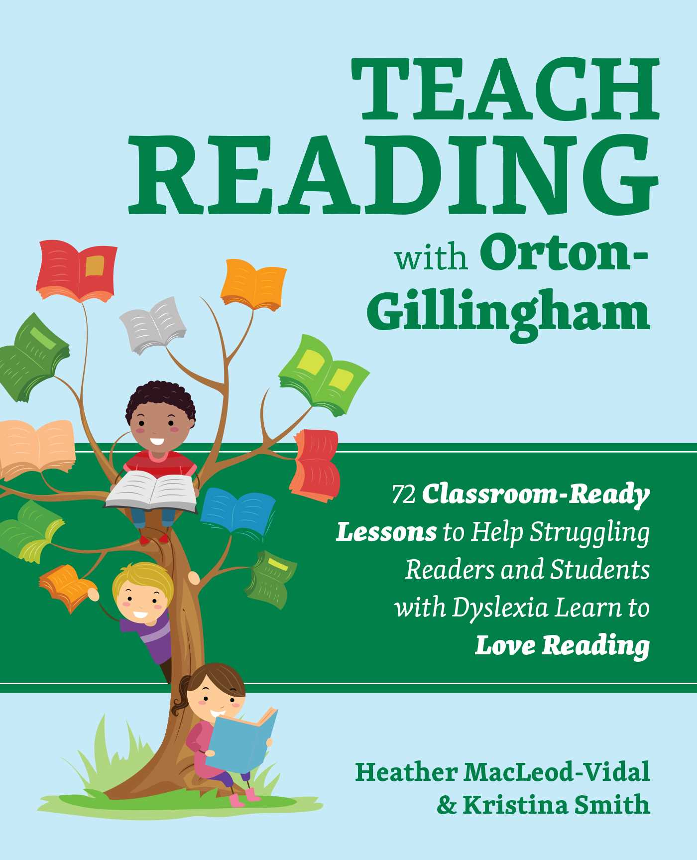 [PDF] [EPUB] Teach Reading with Orton-Gillingham: 65 Classroom-Ready Lessons to Help Struggling Readers and Students with Dyslexia Learn to Love Reading Download by Kristina Smith