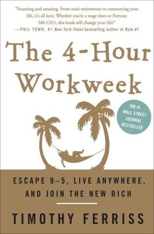 [PDF] [EPUB] The 4-Hour Workweek Download by Timothy Ferriss
