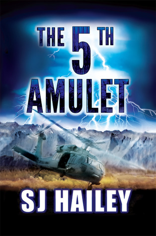 [PDF] [EPUB] The 5th Amulet Download by S.J. Hailey