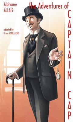[PDF] [EPUB] The Adventures of Captain Cap Download by Brian Stableford