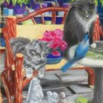 [PDF] [EPUB] The Amazing CATventure (A Klepto Cat Mystery #19) Download