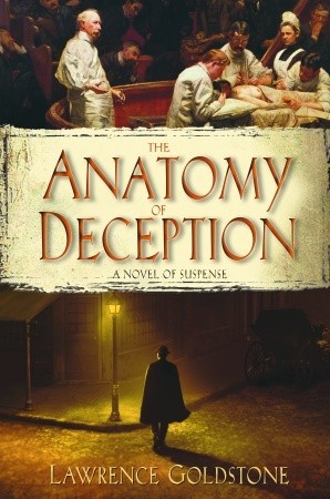 [PDF] [EPUB] The Anatomy of Deception Download by Lawrence Goldstone