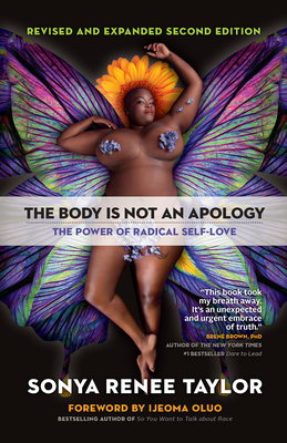 [PDF] [EPUB] The Body Is Not an Apology: The Power of Radical Self-Love Download by Sonya Renee Taylor