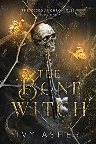 [PDF] [EPUB] The Bone Witch (The Osseous Chronicles #1) Download by Ivy Asher