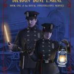 [PDF] [EPUB] The Case of the Dragon-Bone Engine (Royal Investigative Service #1) Download