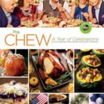 [PDF] [EPUB] The Chew: A Year of Celebrations Download