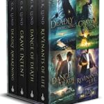 [PDF] [EPUB] The Complete Ashdale Reaper Series: An Urban Fantasy Adventure Download