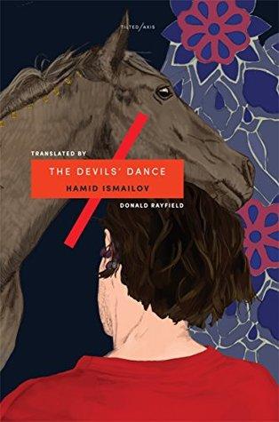 [PDF] [EPUB] The Devils' Dance Download by Hamid Ismailov