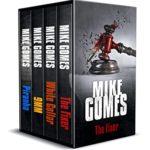 [PDF] [EPUB] The Fixer Series : Box Set Books 1-4 Download