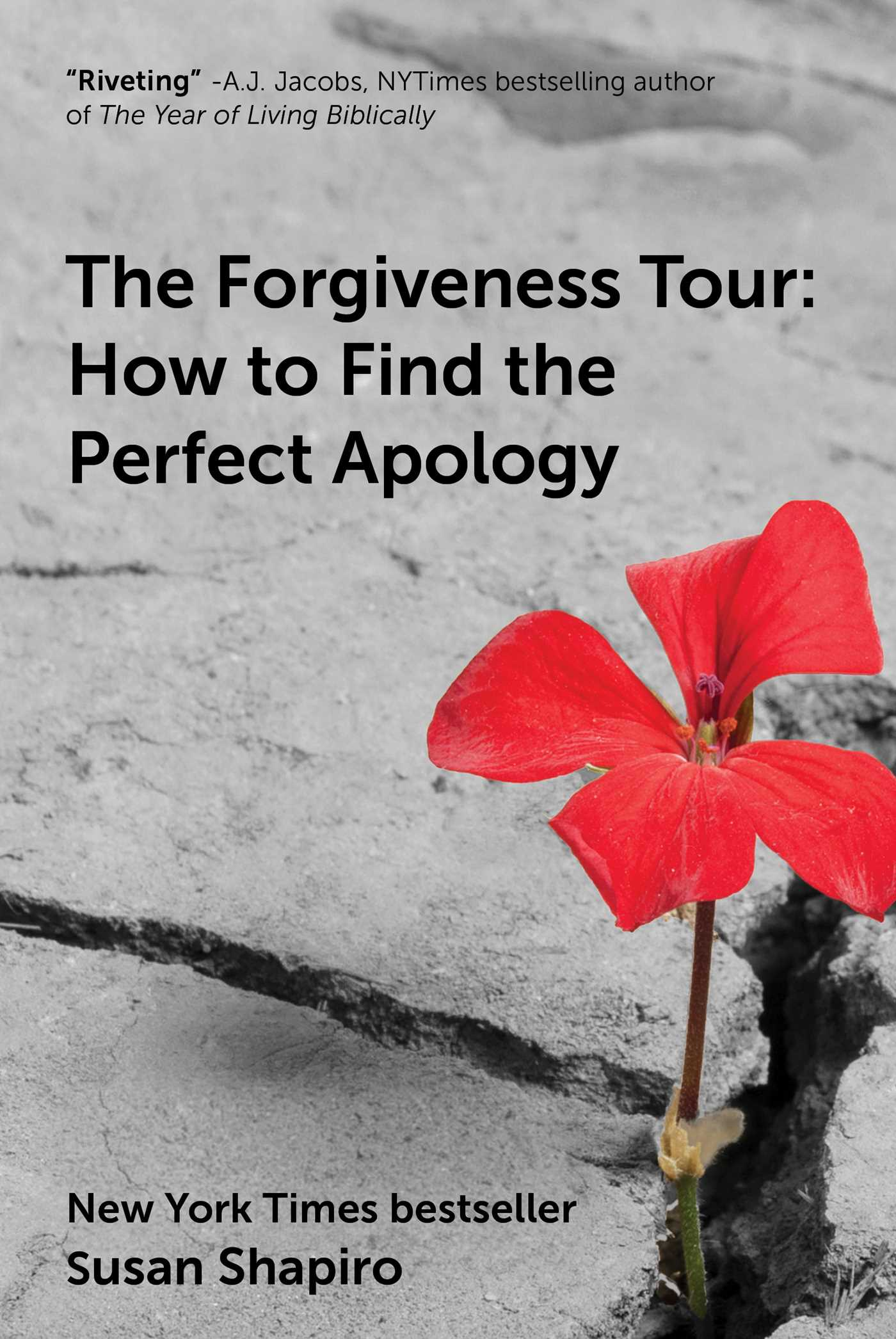 [PDF] [EPUB] The Forgiveness Tour: How To Find the Perfect Apology Download by Susan Shapiro