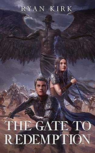 [PDF] [EPUB] The Gate to Redemption (Oblivion's Gate #3) Download by Ryan Kirk