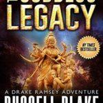 [PDF] [EPUB] The Goddess Legacy (Drake Ramsey #3) Download