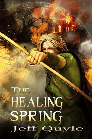 [PDF] [EPUB] The Healing Spring (The Inner Seas Kingdom, #1) Download by Jeffrey Quyle