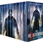 [PDF] [EPUB] The Hexecutioner Books 1-10: The Complete Series Download