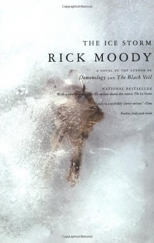[PDF] [EPUB] The Ice Storm Download by Rick Moody