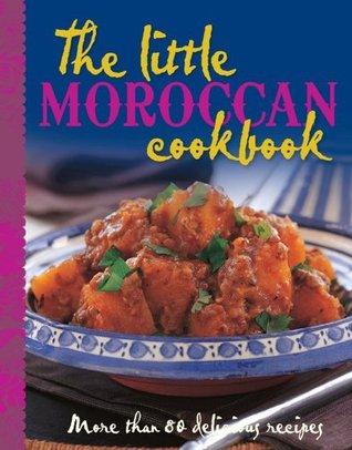 [PDF] [EPUB] The Little Moroccan Cookbook Download by Murdoch Books Test Kitchen