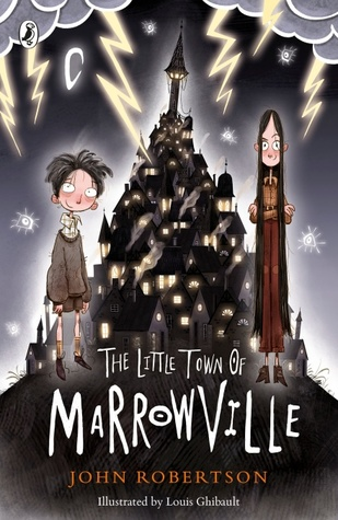[PDF] [EPUB] The Little Town of Marrowville Download by John Robertson