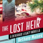 [PDF] [EPUB] The Lost Heir (The Deveraux Legacy, #0.5) Download