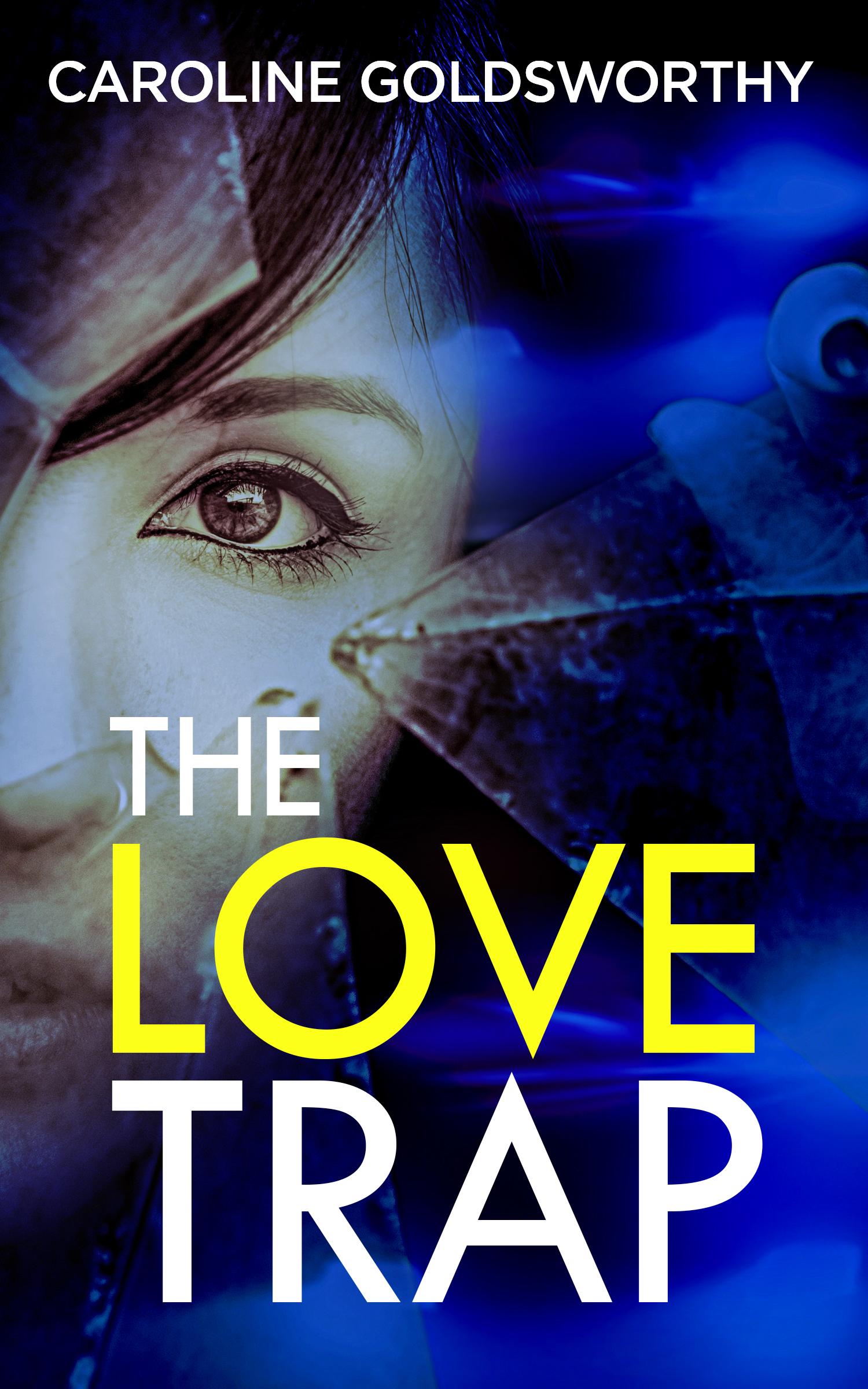 [PDF] [EPUB] The Love Trap Download by Caroline Goldsworthy