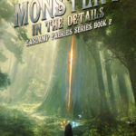 [PDF] [EPUB] The Monster's in the Details (Gaslamp Faeries Series Book 2) Download