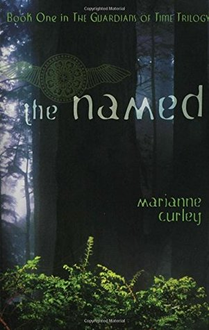 [PDF] [EPUB] The Named Download by Marianne Curley