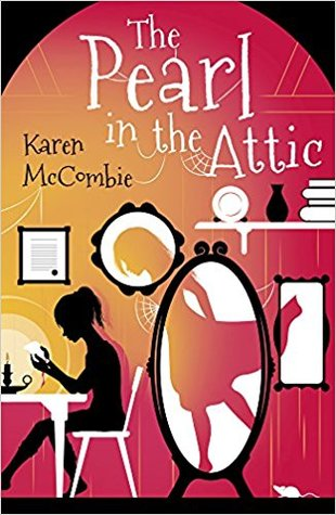 [PDF] [EPUB] The Pearl in the Attic Download by Karen McCombie
