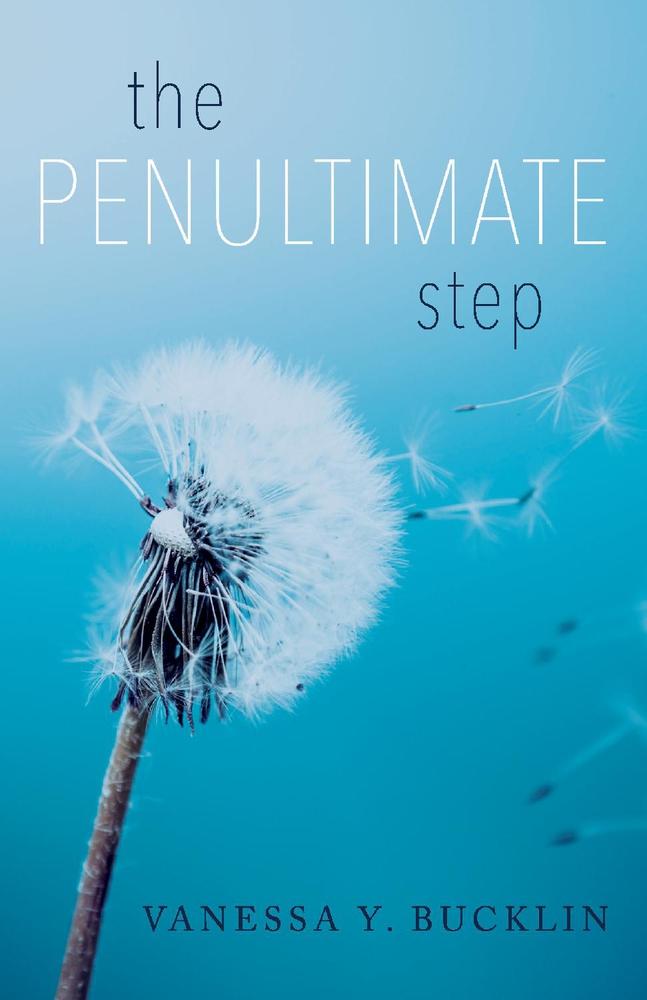 [PDF] [EPUB] The Penultimate Step Download by Vanessa Bucklin