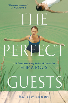 [PDF] [EPUB] The Perfect Guests Download by Emma Rous