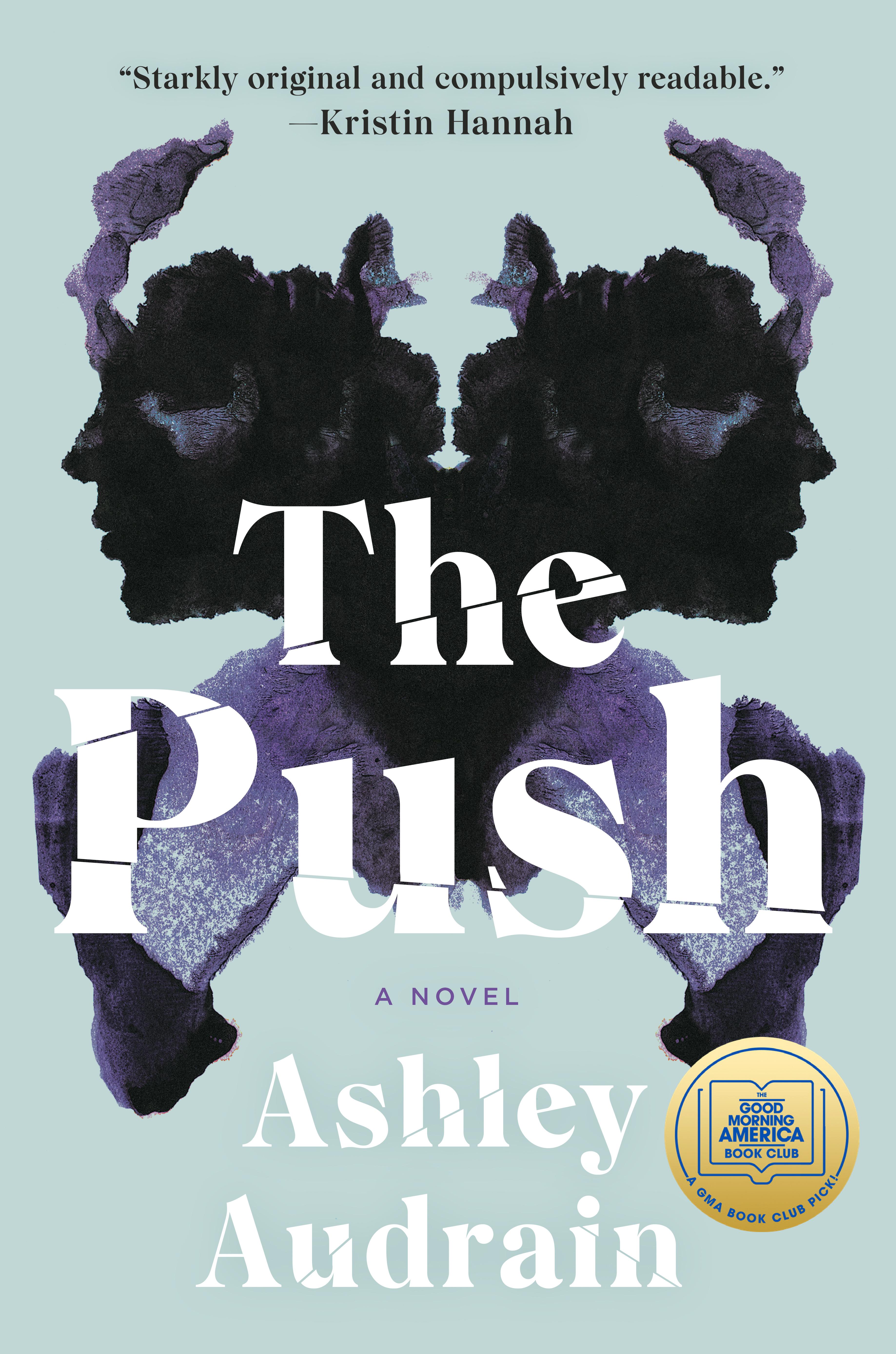 [PDF] [EPUB] The Push Download by Ashley Audrain