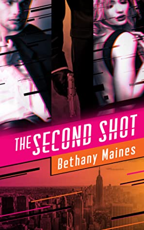[PDF] [EPUB] The Second Shot Download by Bethany Maines