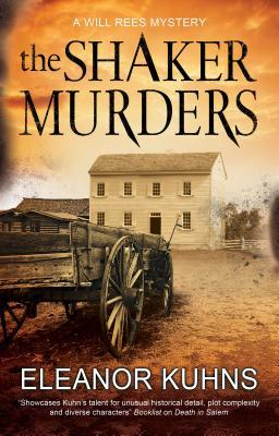 [PDF] [EPUB] The Shaker Murders (Will Rees #6) Download by Eleanor Kuhns