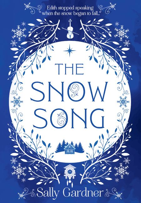 [PDF] [EPUB] The Snow Song Download by Sally Gardner