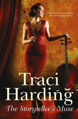 [PDF] [EPUB] The Storyteller's Muse Download by Traci Harding