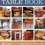 [PDF] [EPUB] The Table Book: 35 Classic to Contemporary Projects Download