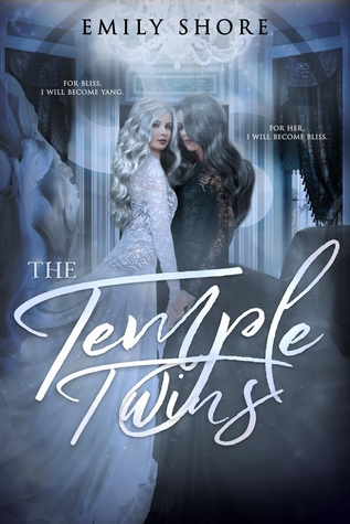[PDF] [EPUB] The Temple Twins (The Uncaged, #4) Download by Emily  Shore