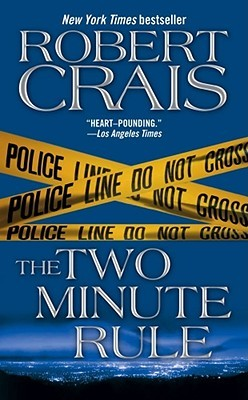 [PDF] [EPUB] The Two Minute Rule Download by Robert Crais