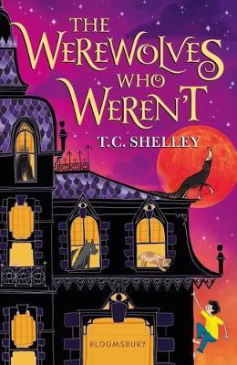 [PDF] [EPUB] The Werewolves Who Weren't Download by T.C. Shelley