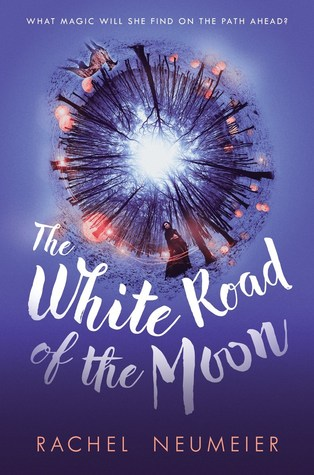 [PDF] [EPUB] The White Road of the Moon Download by Rachel Neumeier