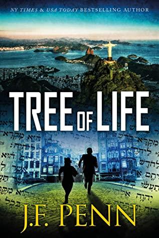 [PDF] [EPUB] Tree of Life (ARKANE #11) Download by J.F. Penn