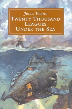 [PDF] [EPUB] Twenty Thousand Leagues Under the Sea (Extraordinary Voyages, #6) Download by Jules Verne